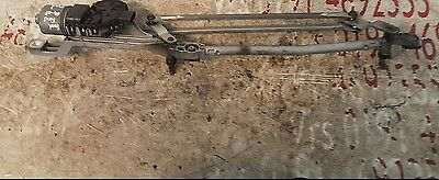 Ford Focus FRONT WIPER LINKAGE MOTOR  Sport 2006