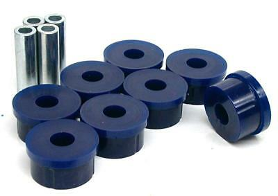 SuperPro SPF0922K Rear Trailing Arm Lower Polyurethane Bush Kit