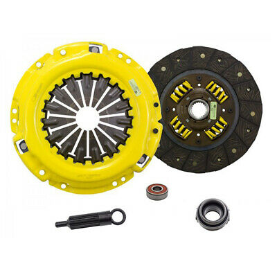 Act Performance Street Xtreme Clutch For Toyota Supra 2.8 5Me 3.0 7Mge
