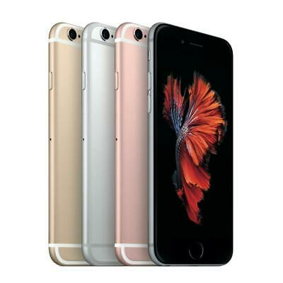 Apple iPhone 6S 64GB GSM Unlocked (Renewed)