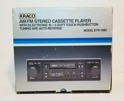 KRACO AM/FM STEREO Cette Player Model KID-581k project ... on admiral stereo, cb radio with car stereo, realistic stereo, webcor stereo, emerson stereo, hitachi stereo, basic car stereo, sylvania stereo, memorex stereo, braun stereo, craig stereo,