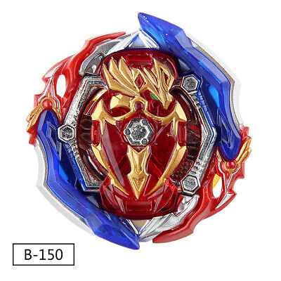 Beyblade Burst GT B-150 Union Achilles Evolution Spinning Top Without Launcher