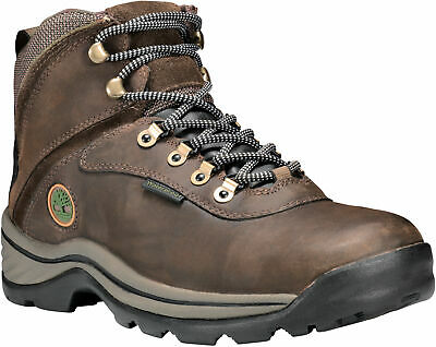 Timberland Men's TB012135214 White Ledge Waterproof Mid Hiking Boot