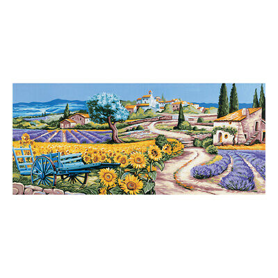 Royal Paris Tapestry Printed Canvas Gentle Provence | 98801630070