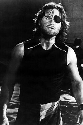 N-588 Escape From York Classic Movie Hot Wall Poster Art 20x30 24x36IN