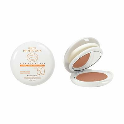 Avène Sun Care SPF 50 Tinted Compact - Tint: Beige