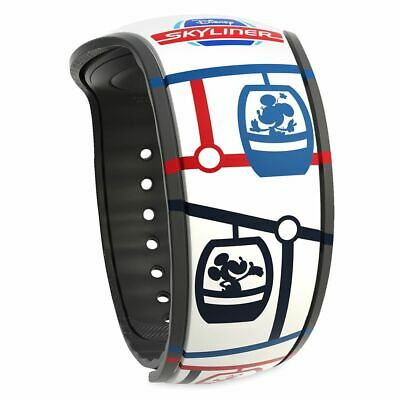 Disney Parks Mickey Minnie Mouse Skyliner Limited Release Magic Band MagicBand 2