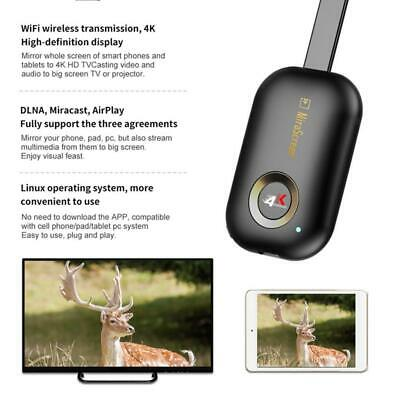 HD 1080P Dual WiFi Display Receiver TV Dongle Miracast DLNA Airplay HDMI
