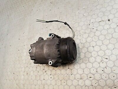 London Taxi LTI TX4 2.5 Diesel Air Con Pump Compressor 01247075554
