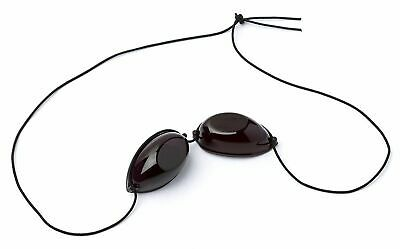 1 Pair Of iGoggles For Tanning & Sunbed Eye Protection Same Day Fast Shipping