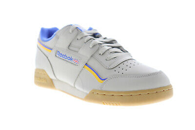 REEBOK CLASSIC WORKOUT Plus Ripple MU Men's RunningCasual
