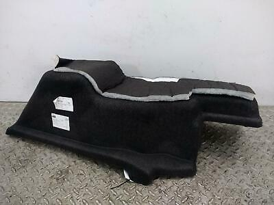 2006 JAGUAR XK Petrol Coupe Right Rear Carpet Trim 000