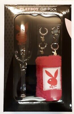 PLAYBOY 6 Piece Gift Pack