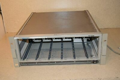 Textronix Tm5006 6-Slot Chassis