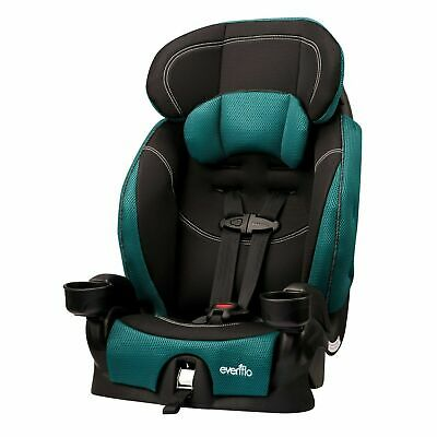 Baby Boy Car Seat Kids Infant Booster Chair Support Toddler Girl 2-12 Year Olds