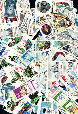 PKStamps - mix.138 - Mixed Lot of 50 - Mint Never Hinged 15c US Postage Stamps