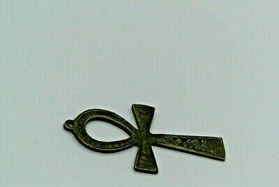 Antiques Egyptian Ankh Key of Life Egypt Pharaonic