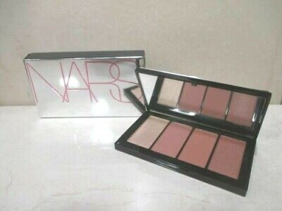 NARS CHEEK Palette ~ HOT FIX ~ Limited Edition 4 Colors ~ BOXED