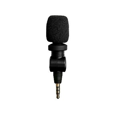 Saramonic SMARTMIC (TRRS) CONDENSER MICROPHONE FOR SMARTPHONES & TABLETS