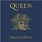 Queen Greatest Hits Ii - New Cd