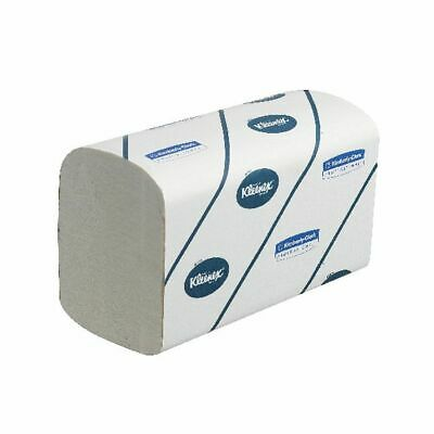 NEW! Kleenex 2-Ply Ultra Hand Towel 124 Sheets Pack of 15 6778