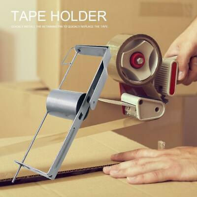 Tape Holder Drywall Powder Coated Fixture Adhesive Tape Dispenser Organizer Kit