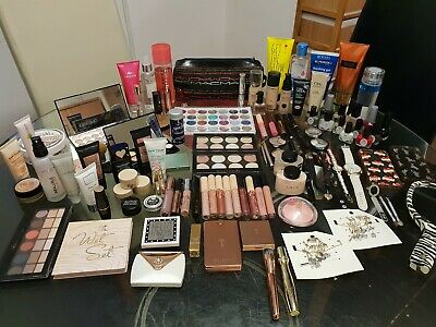 Over 100 Items Of Mixed Womens Items