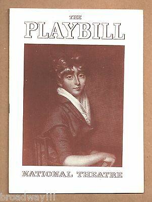 "Margaret Webster ""CHERRY ORCHARD"" Joseph Schildkraut 1944 Broadway Playbill"