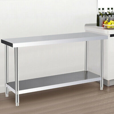 Fabulous Westwood Stainless Steel Commercial Catering Table Work Gmtry Best Dining Table And Chair Ideas Images Gmtryco