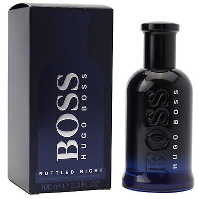 Hugo Boss Bottled Night 100 ml After Shave Lotion