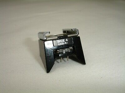 OLYMPUS OM SHOE 4 - FLASH hot shoe adapter for OM1n OM2n camera only , Rated C