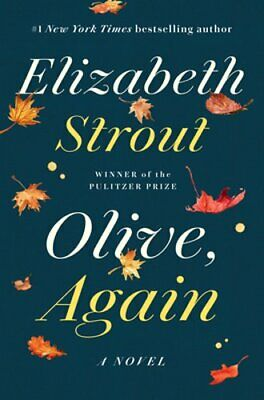 Olive, Again by Elizabeth Strout: New