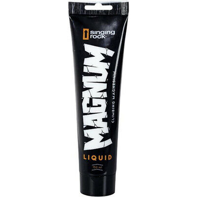 SINGING ROCK MAGNESIO ESCALADA MAGNESIO LIQUIDO TUBO 150ml