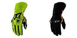 Icon Hyperport GP Motorcycle Riding Long Gloves All Sizes/Colors