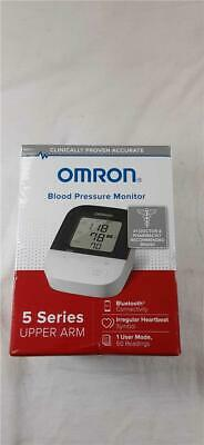 NEW Omron 5 Series Upper Arm Blood Pressure Monitor BP7250 Bluetooth