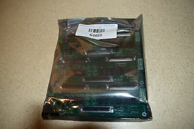Eugenetec Dry Pump If Bd Interface Board Pcb - Lot Of 3 (B1)