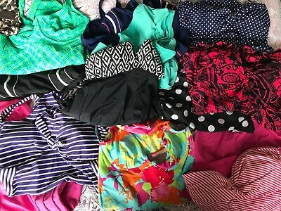 Joblot Of Ladies Swimsuits - 80 Items -Various Colours Makes & Sizes