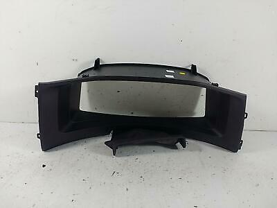 2018 VW TRANSPORTER Van Speedometer Trim Panel Surround 7E2857054B