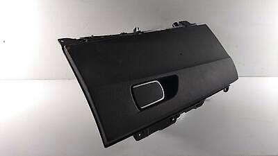 BMW 1//2-SERIES F20 INTERIOR GLOVE BOX COMPARTMENT /& LID GLOVEBOX BLACK 2012-2018