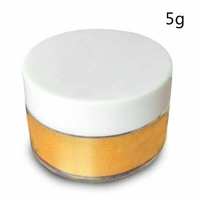 Lustre Dust Edible Sugarcraft Ingredient Food Cake Decorate Tint Colour Pow G8V8