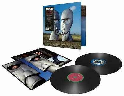 Pink Floyd - The Division Bell (2LP 180g Vinyl) NEW/SEALED