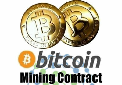 4 hours 13.5 TH/s ( 13500 GH/s ) bitcoin mining contract Antminer miner rent BTC