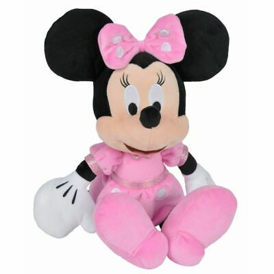 Minnie Maus - Disney Plüsch Figur Softwool 35cm Minnie Mouse