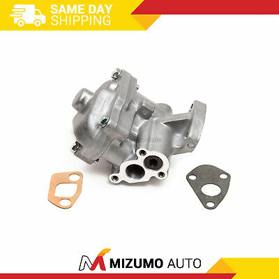 New Oil Pump Fits 86-09 Ford Ranger Mazda B4000 2.9L 4.0L V6 OHV SOHC 12v