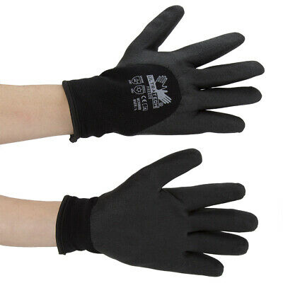 MCR Ultra Tech Freeze Safety Gloves Coldstore Freezer Glove Thermal Grip Large