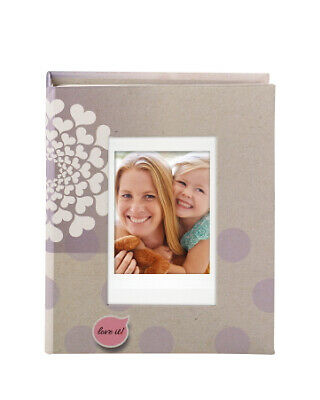 Fujifilm Instax Mini Pocket Album Multicolor 80 sheets 80 Blatt 70100133827