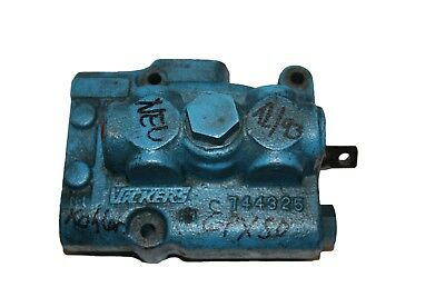 Vickers Hydraulic Valve for Clark GPX50 Forklift Forklift 1692517/744325