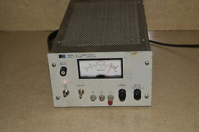 Hp Hewlett Packard 6291A Dc Power Supply
