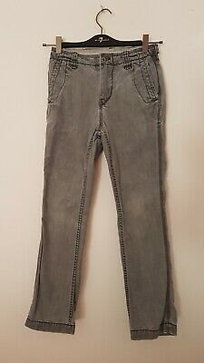 Grey jeans from Gap boys age 10-11