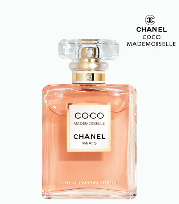 Chanel Coco Mademoiselle For Woman EDP Travel Size Perfume Spray
